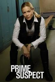 Poster Prime Suspect 2012