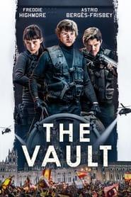 The Vault (Hindi Dubbed)