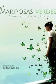 Green Butterflies (2017)