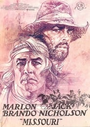 Ver Missouri Online HD Español y Latino (1976)