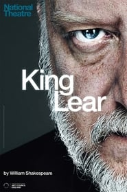 Poster National Theatre Live: King Lear 2014