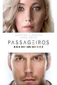 Passageiros Dublado Online