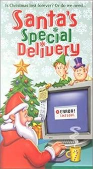 Santa's Special Delivery (1999) Oglądaj Online Zalukaj