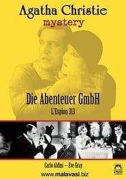 Die Abenteurer GMBH 1929