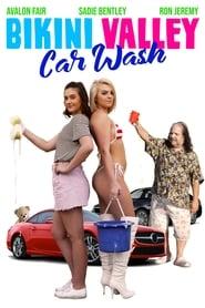 Poster Bikini Valley Car Wash 2019