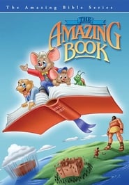 The Amazing Bible Series: The Amazing Book movie