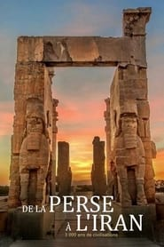 The Persians: A History of Iran 2020
