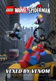 Poster LEGO Marvel Spider-Man: Vexed By Venom 2019