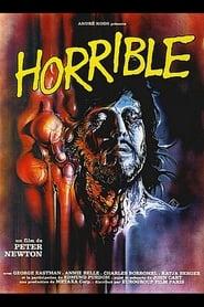 Horrible (1981)