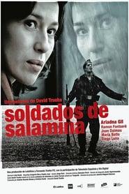 Soldados de Salamina -Soldiers of Salamina – Στρατιώτες της Σαλαμίνας (2003) online ελληνικοί υπότιτλοι