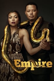Poster Empire - Season 1 Episode 7 : Our Dancing Days 2020
