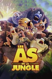 Les As de la Jungle  streaming vf