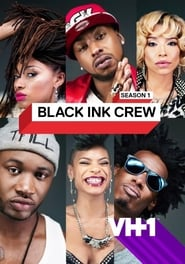 Black Ink Crew: Season 1