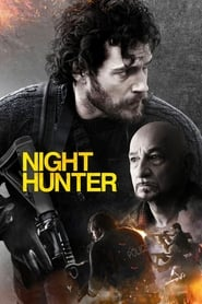 Nomis (Night Hunter) poster