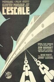 L'escale 1930