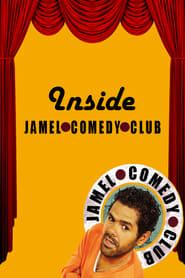 Inside Jamel Comedy Club 2009