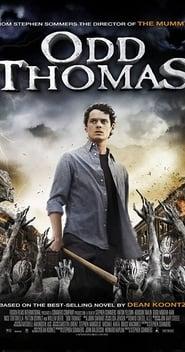 Odd Thomas, cazador de fantasmas (2013)