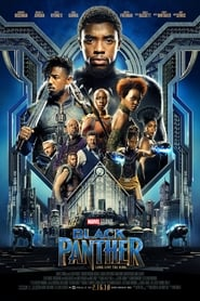 Filmcover von Black Panther
