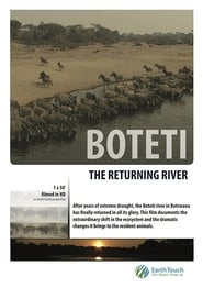 Boteti: The Returning River (2011)