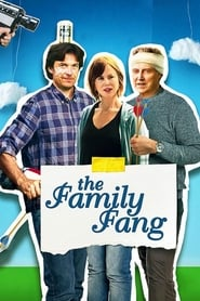 Poster for The Family Fang