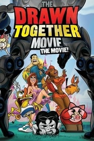 The Drawn Together Movie: The Movie! (2010)