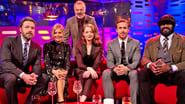Ben Affleck, Sienna Miller, Ryan Gosling, Emma Stone and Gregory Porter