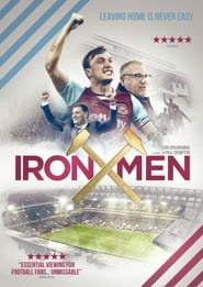 Iron Men (2017) BluRay 720p 800MB Ganool
