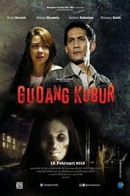Gudang Kubur 2015