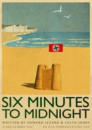 Poster Six Minutes to Midnight 2021