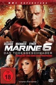 The Marine 6 – Das Todesgeschwader (2018)