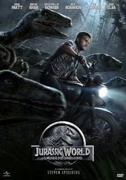 Jurassic World: Parque jurásico IV