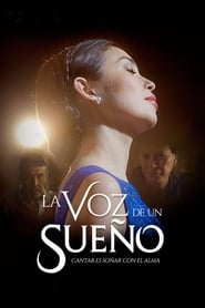 Poster The Voice of a Dream