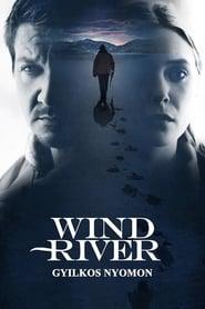 Wind River – Gyilkos nyomon-magyarul beszélő, angol-kanadai-amerikai thriller, 110 perc, 2017