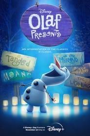 Olaf Presents 2021