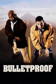 Poster for Bulletproof
