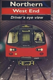 Northern Line (West End) - Driver's Eye View