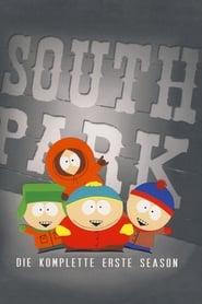 South Park - Season 1 Episode 1 : Cartman Gets an Anal Probe