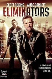 Eliminators (2016) Full Movie