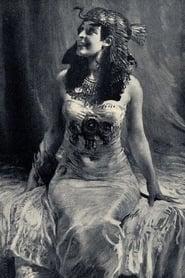 Die badende Nymphe 1914