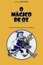 The Wonderful Wizard of Oz (1910) Assistir Online