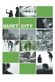 فيلم Quiet City مترجم