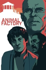 Animal Factory (2000) Hindi Dubbed