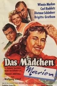 Das Mädchen Marion (1956)