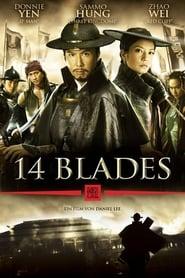 14 Espadas