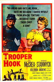 Trooper Hook Film online HD