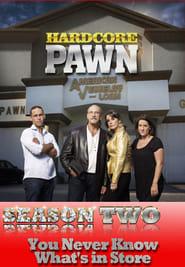 Hardcore Pawn - Season 2 poster