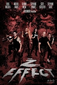 The Z Effect (Hindi Dubbed)