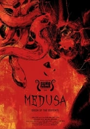 Medusa: Queen of the Serpents (2020)