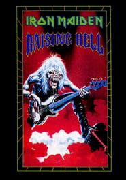 Iron Maiden: Raising Hell 1994