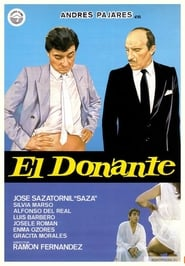 El donante 1985